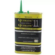 FLUIDO DE CORTE 500 ML QUIMATIC 11 AJ1