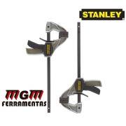 Kit 2 Mini Grampo Rapido Marceneiro 114mm Fmht83231 Stanley