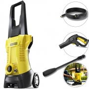 LAVADORA DE ALTA PRESSÃO K2 1200W 1600PSI - KARCHER