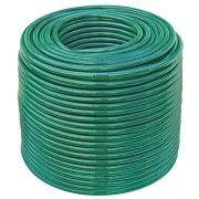 MANGUEIRA FLEX EM PVC PARA JARDIM DE 3/4 10 METROS - TRAMONTINA