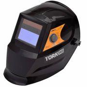 MASCARA DE SOLDA COM ESCURECIMENTO AUTOMATICO MSEA-801 TORK