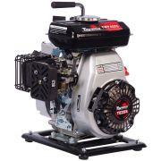 MOTOBOMBA AUTO ESCORVANTE A GASOLINA 12 M³/H  - TWP40SS TOYAMA