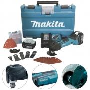 MULTICORTADORA  A BATERIA 18V 3.0AH DTM51RFEX2 MAKITA