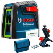 NIVEL A LASER PROFISSIONAL - GLL 2-12G  BOSCH