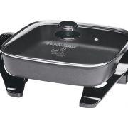 Panela Elétrica Cook Chef 220v - Pe100 Black E Decker