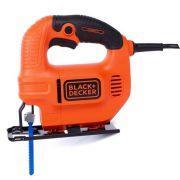 SERRA TICO TICO 420 W - BLACK + DECKER KS501