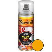 TINTA SPRAY AMARELO 400 ML - SUVINIL 54630693