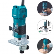 TUPIA 6 MM COM BASE ARTICULADA - 3709 MAKITA