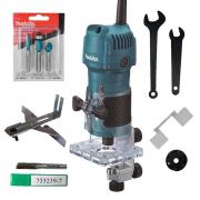 TUPIA 6MM COM BASE ARTICULADA 3709 MAKITA
