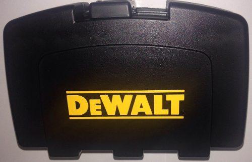 Jogo 35 Pontas Para Parafusadeira De Impacto Dw2180 Dewalt
