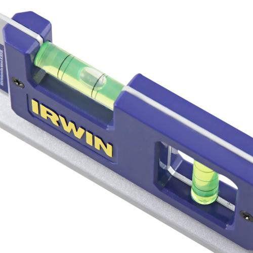 Nível De Alumínio Com Base Magnética - 14 Pol. Irwin 1884616