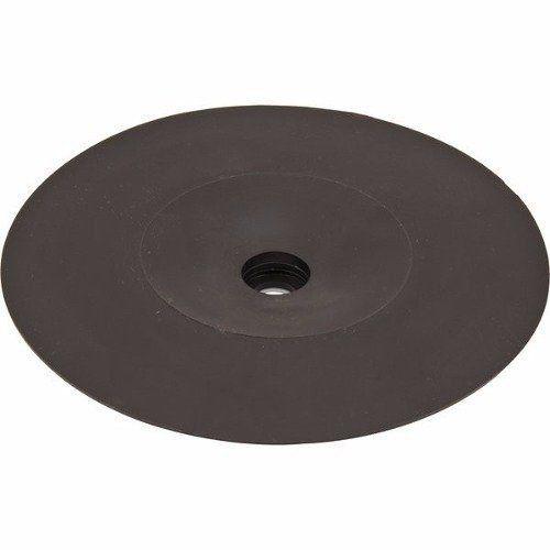 Disco De Borracha Para Lixadeira 7  Flexível Vonder