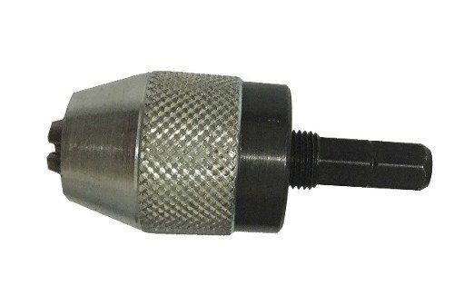 Mandril Para Usa Broca Ate 6mm Em Parafusadeira 1/4 - Wurth