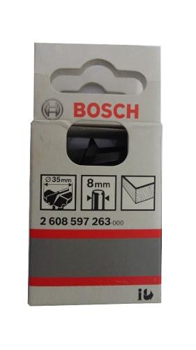 BROCA PARA FECHADURA 35 MM - BOSCH - 2608597263
