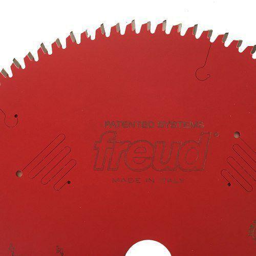 Disco Serra Circular 300mm ou 12 polegadas e 96 Dentes P/ Mdf Freud Bosch