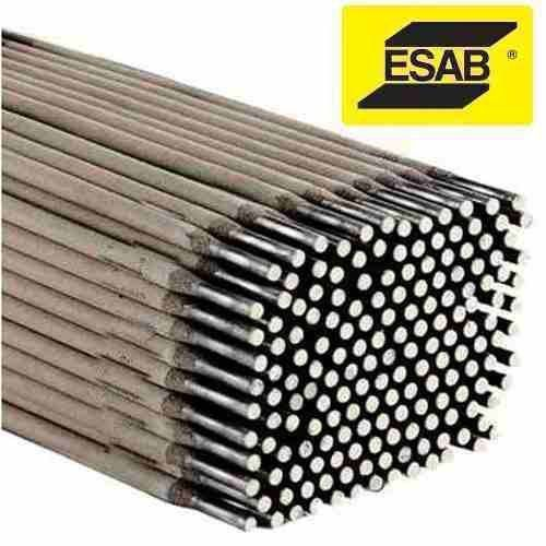 Eletrodo Esab A18 4,0mm E 7018 Lata Com 18kg 300543 Conarco