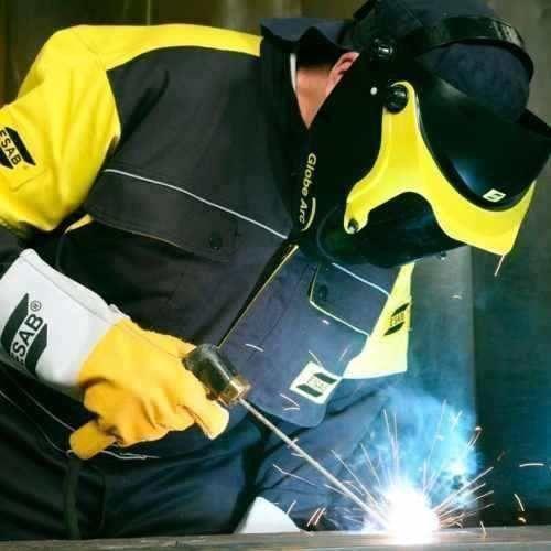 Eletrodo Weld 6013 3,25mm Aço Carbono Caixa 5kg 306811 Esab