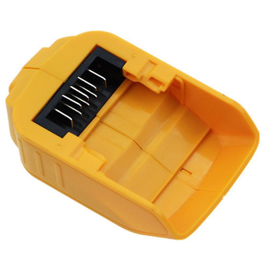 ADAPTADOR USB P/BAT.LI I ON 12/20V MAX- DEWALT DCB090-B3