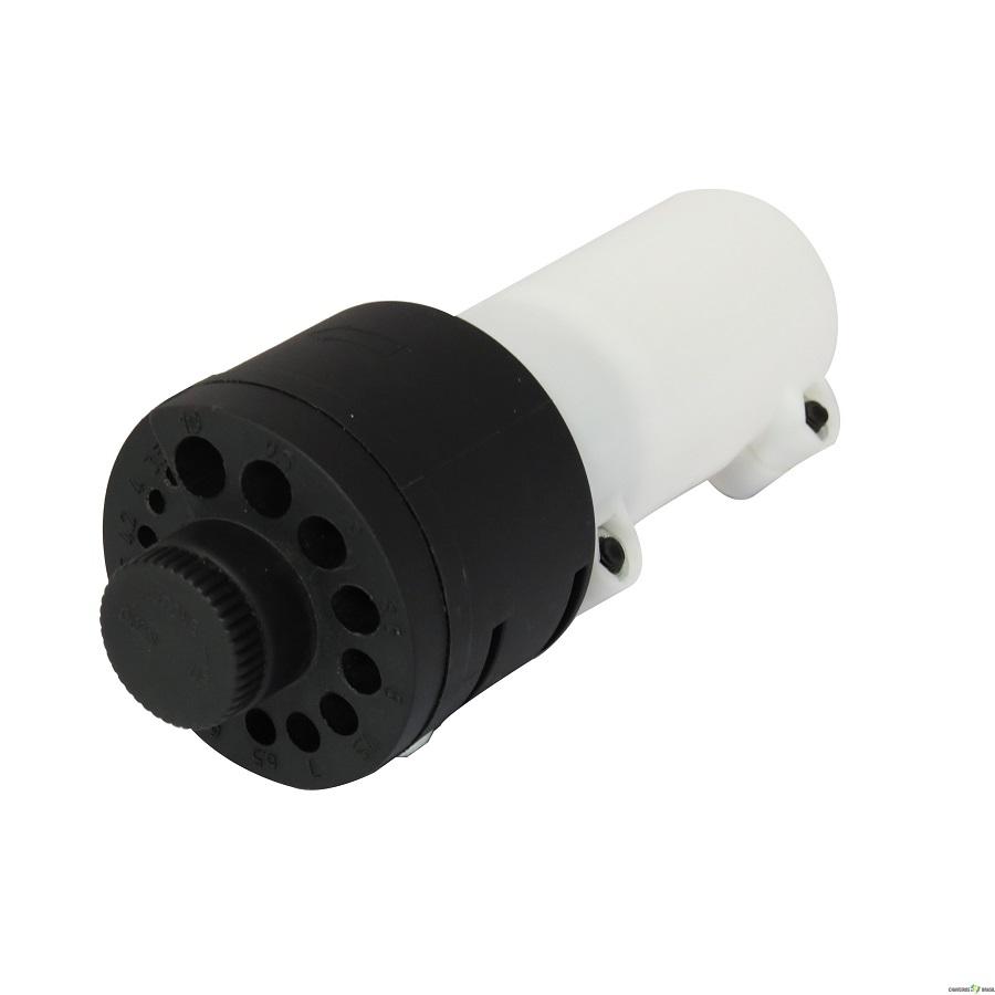 Afiadora de brocas de 3 a 10mm adaptável em furadeira F000115
