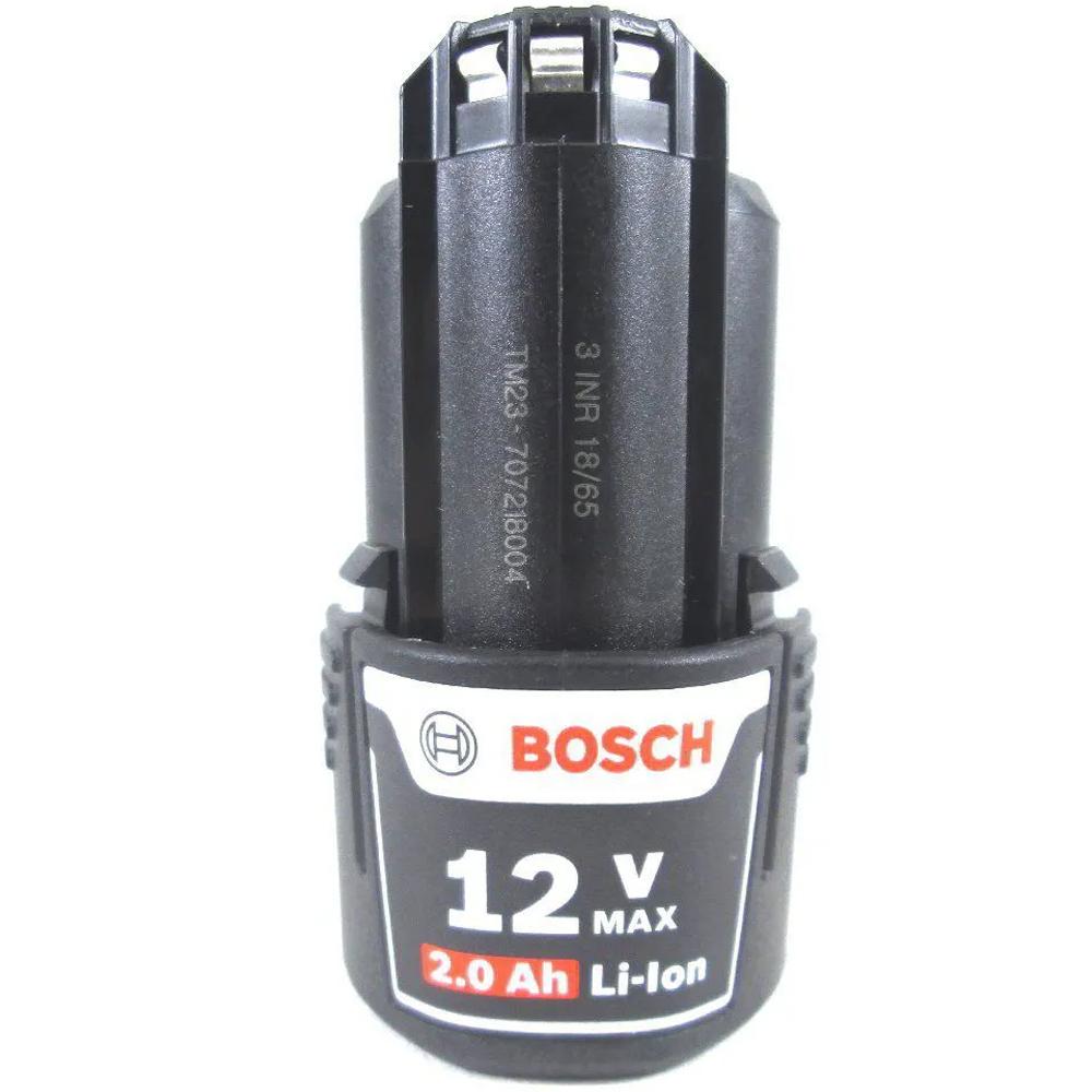 BATERIA LI-ION 0A00 GBA 12V MAX 2.0Ah - BOSCH