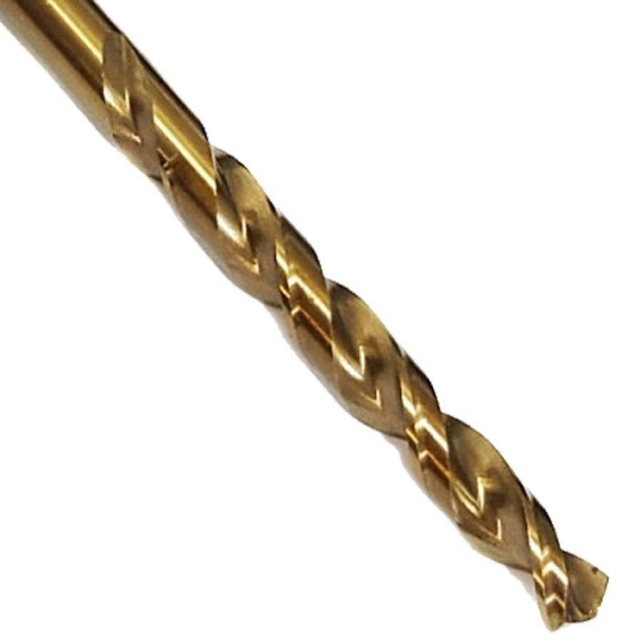 "Broca de Aço Rapido Gold Ferrous de 3/4"" Dewalt - DWA32034G"