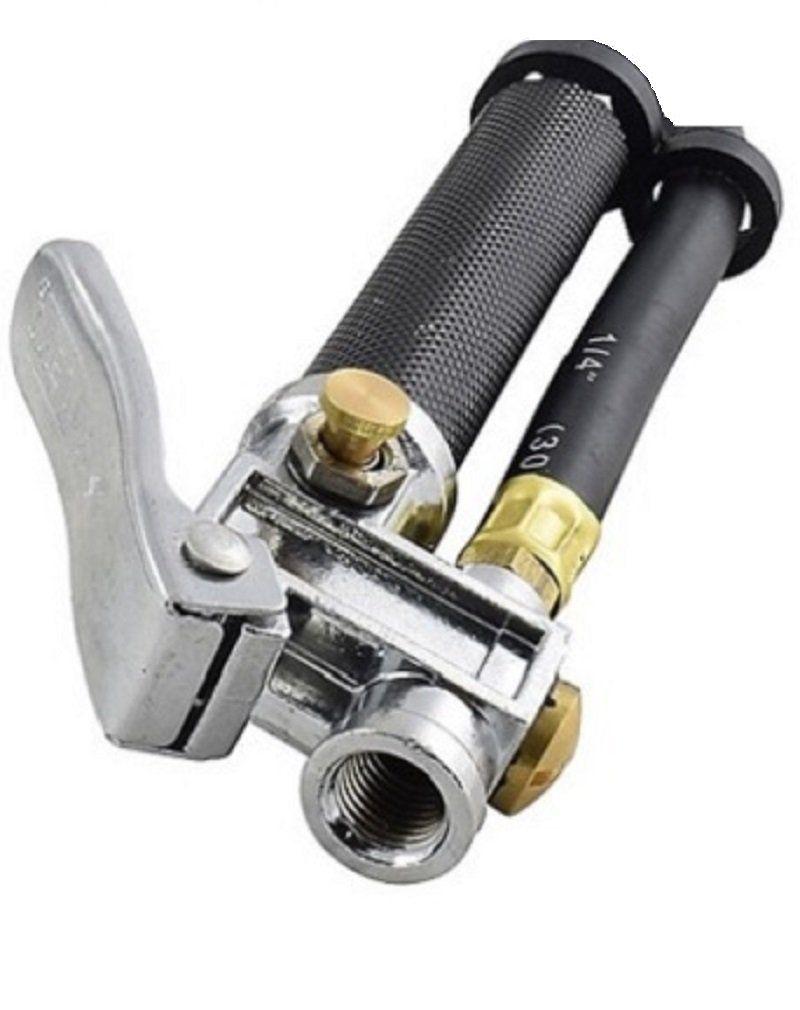 Calibrador E Medidor De Ar Em Pneus Stanley 79-037 Inflador