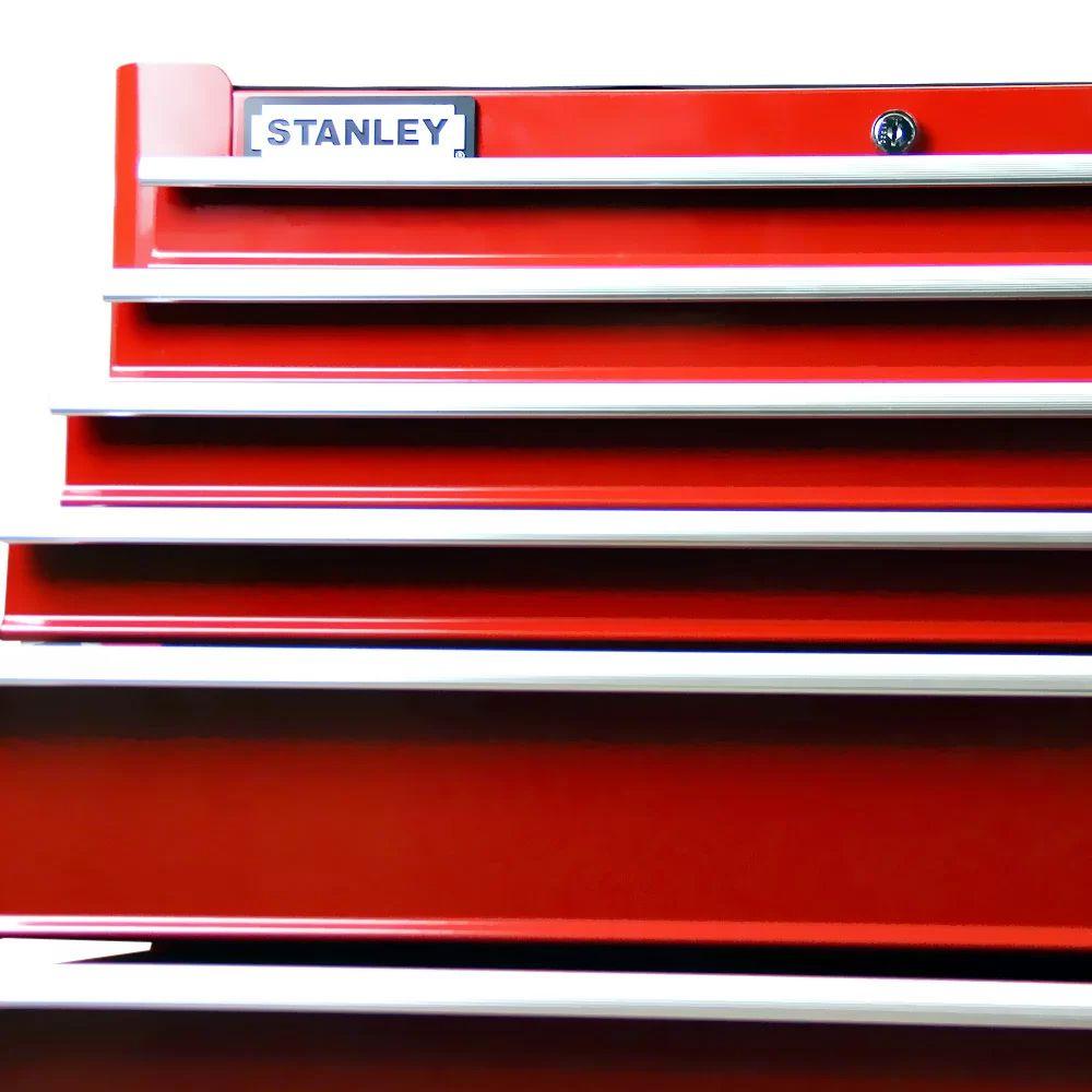 CARRO PARA FERRAMENTAS 7 GAVETAS - 93-557L STANLEY