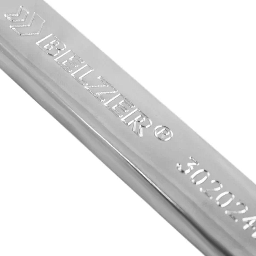 CHAVE COMBINADA 27mm - 302024B - BELZER