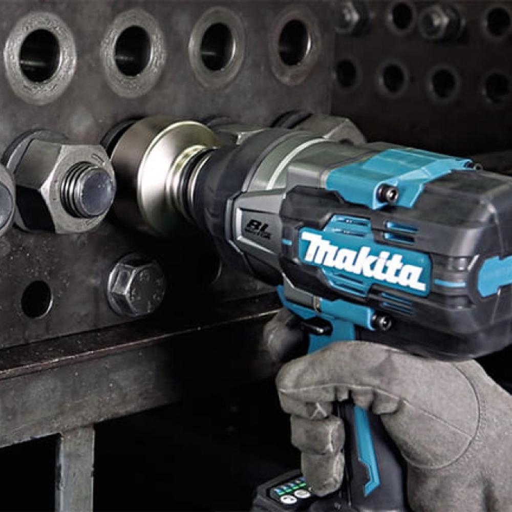"""CHAVE DE IMPACTO A BATERIA 3/4"""" - 220V - TW001GM201 - MAKITA"""
