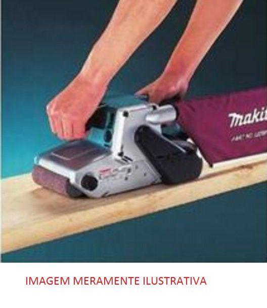 CINTA DE LIXA MADEIRA 36-3UN