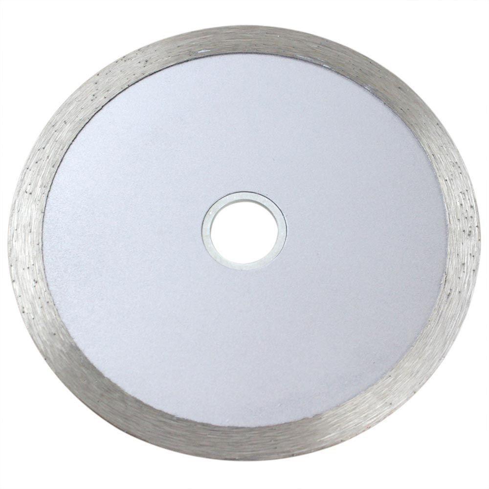 DISCO DIAMANTADO LISO 110 X 20 MM LOYAL 04104009