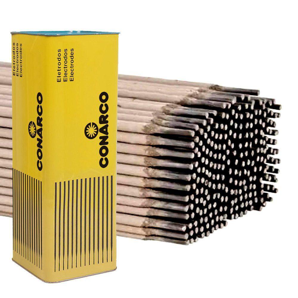 Eletrodo Esab A13 2,5mm E 6013 Lata Com 18kg 300283 Conarco