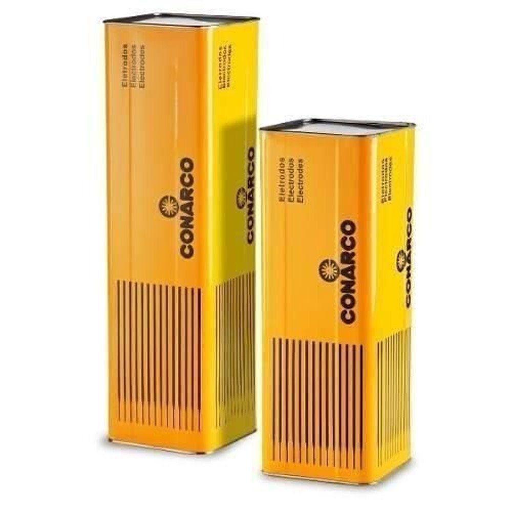 Eletrodo Esab A13 3,25mm E 6013 Lata Com 18kg 300085 Conarco