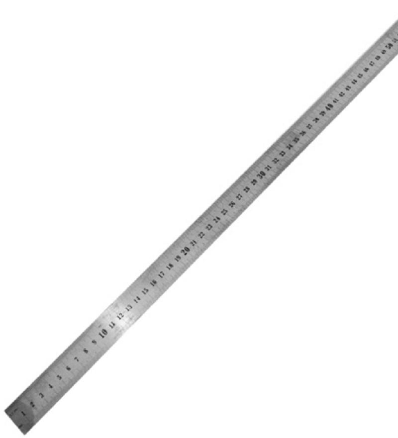 Escala De Aço 500mm - 3561210000 Vonder