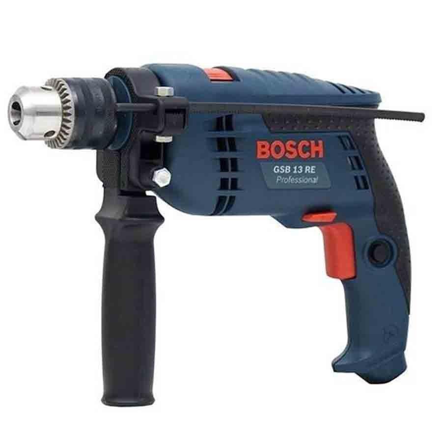 Furadeira de Impacto Profissional Bosch - GSB 13 RE 060123D5D0