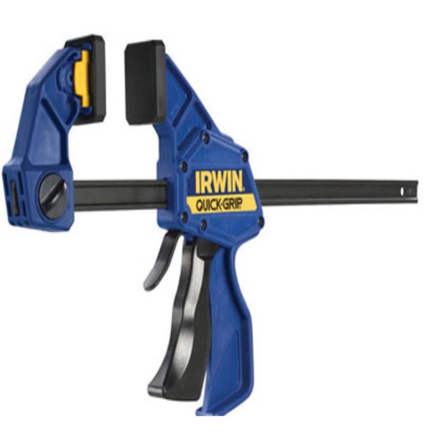 Grampo Rapido Irwin Quick Grip 18 Ou 45cm - Iw1972 Sargento