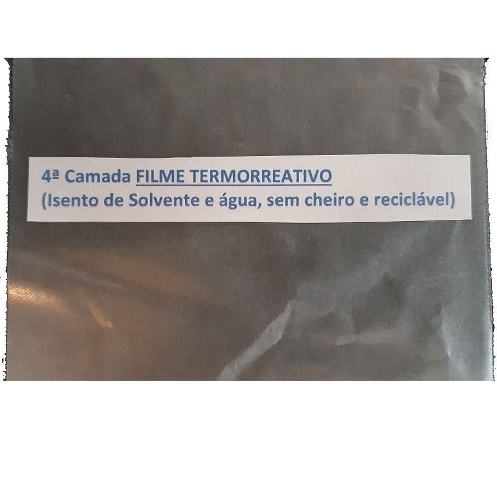 KIT COM 20 MASCARAS 5 CAMADAS PFF2 N95 (NIOSH) - INVICTUZ