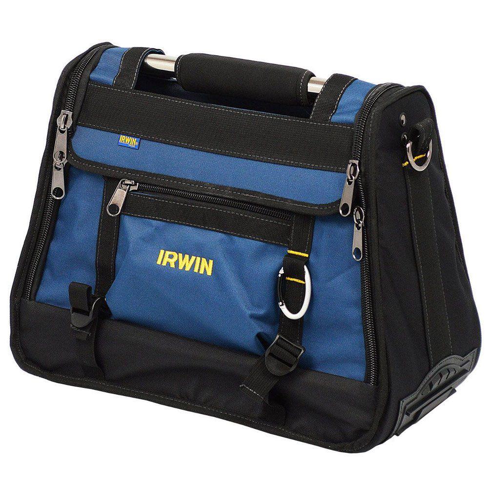 Mala Bolsa De Ferramentas Tool Center 18 - Irwin Ref Iw14080