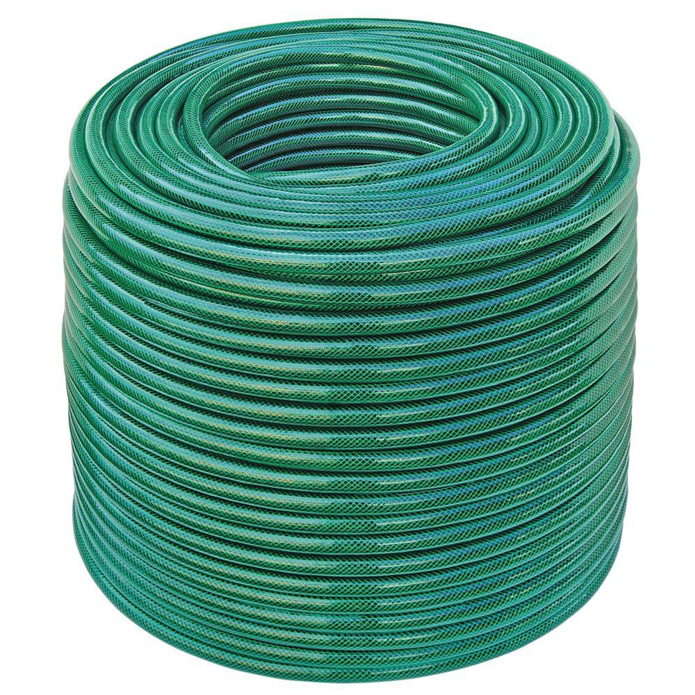 MANGUEIRA ESPECIAL FLEX EM PVC  JARDIM 10 METROS - TRAMONTINA