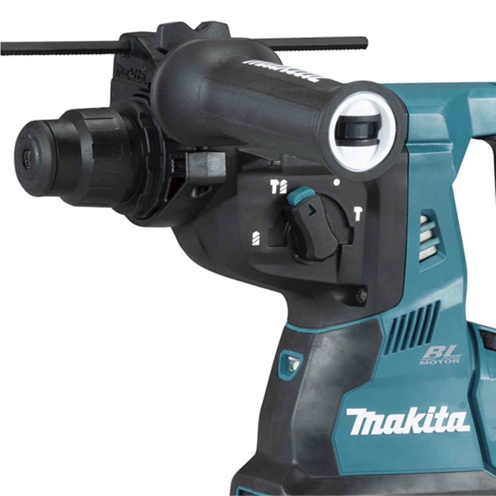 MARTELETE SEM BATERIA 28MM / XGT 40V MAX LI-ON - HR001GZ - MAKITA