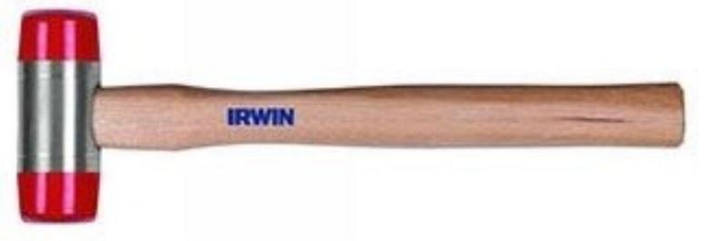 Martelo De Borda De Poliuretano Tecnil 30mm Irwin- 1863530