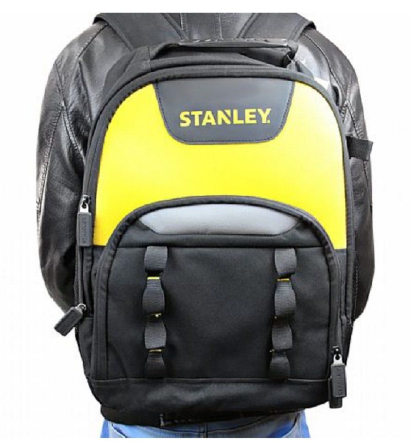 """Mochila para Ferramentas 16"""" Stst515155 Stanley"""
