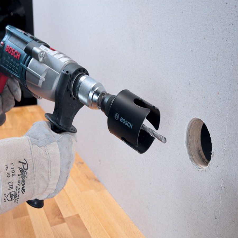 Serra Copo De 102mm Multi Construction Bosch - 2608580759