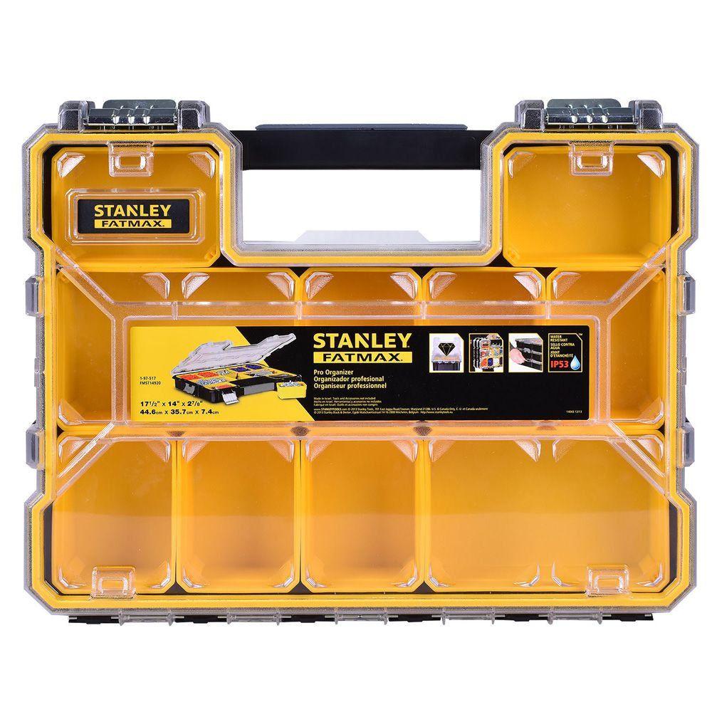 ORGANIZADOR FATMAX PRO FMST14920 - STANLEY