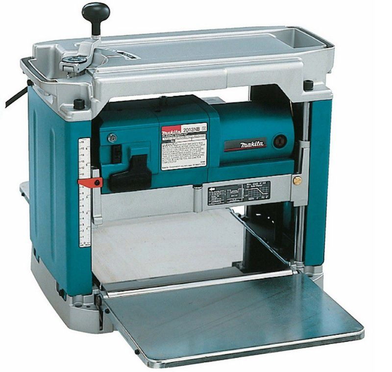 PLAINA DESENGROSSO 304MM - MAKITA - 2012NB