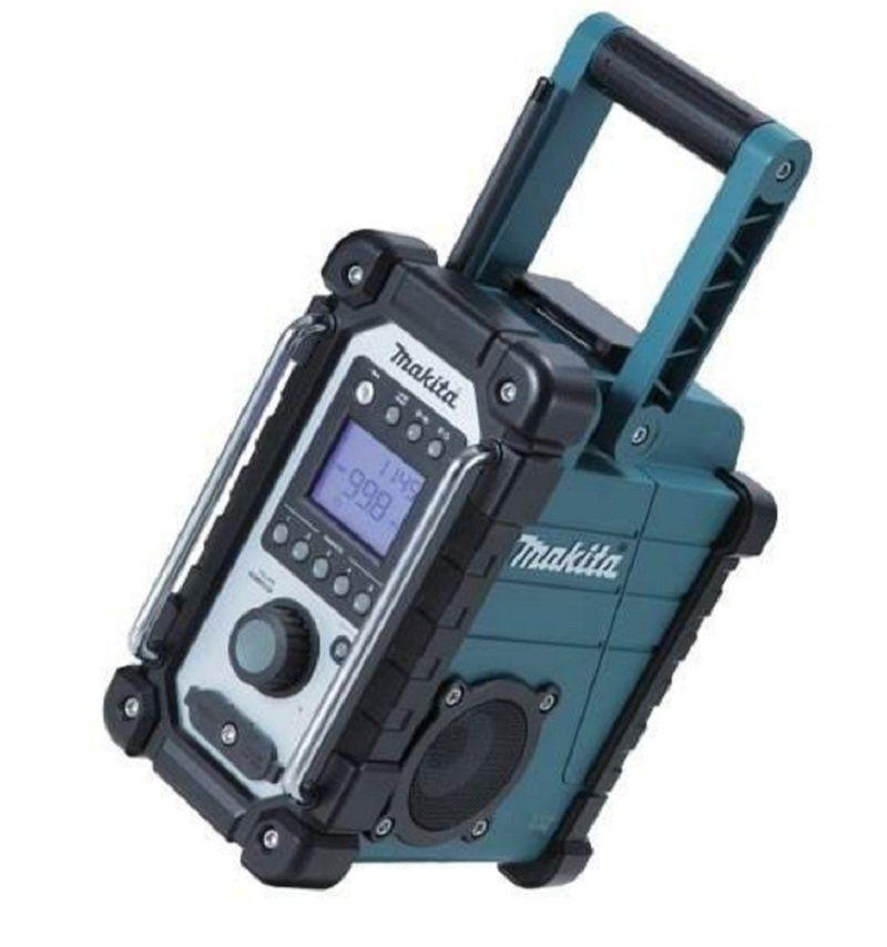 RADIO A BATERIA PROFISSIONAL AM/FM BMR102-220V MAKITA