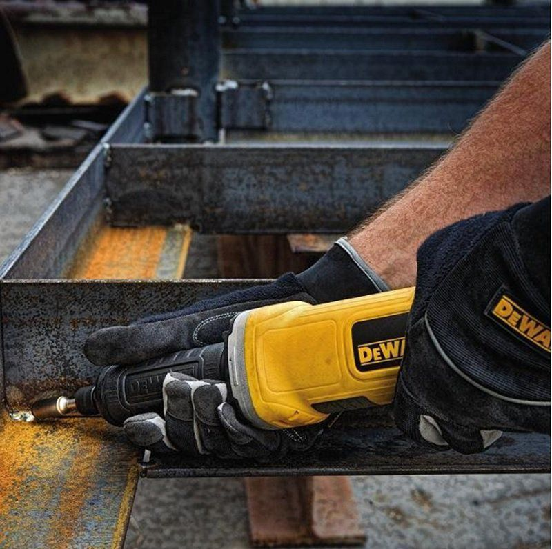 RETÍFICA MANUAL DE 6 MM DWE4887 - DEWALT
