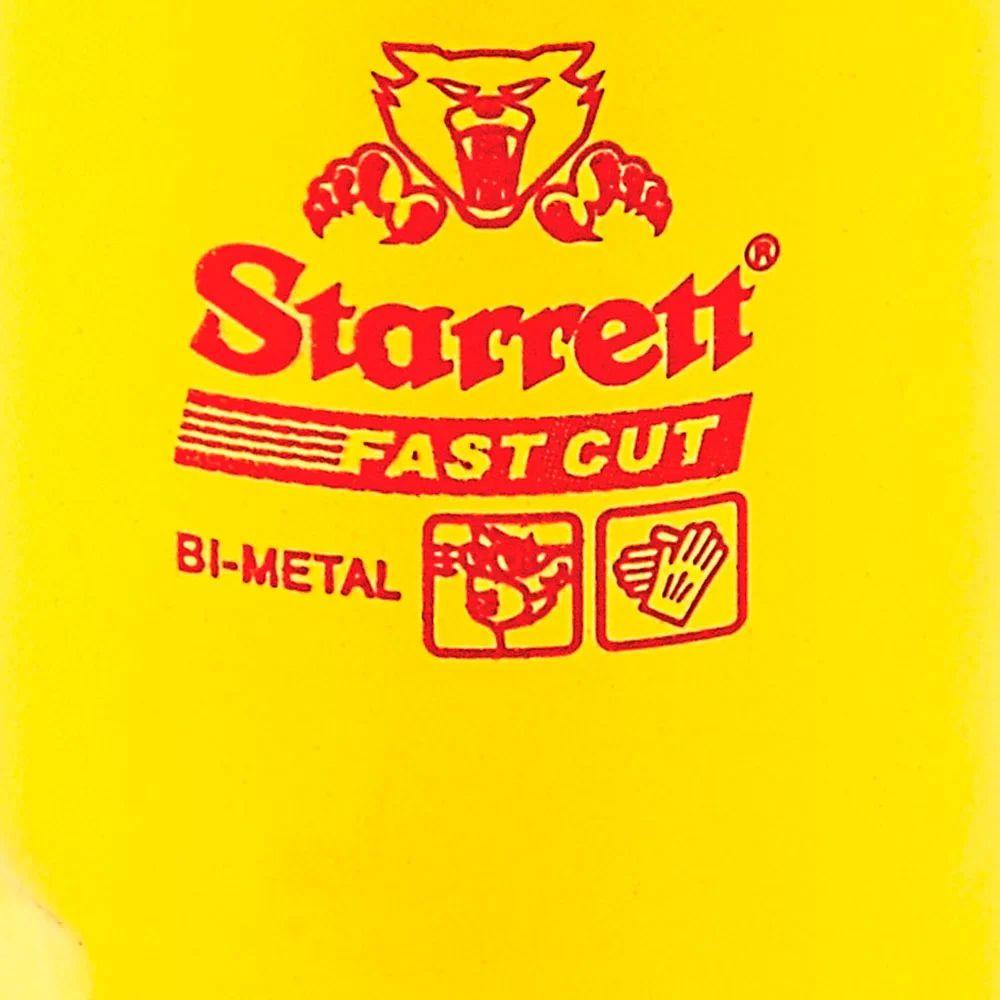 """SERRA COPO FAST CUT 1.1/8"""" (29MM) - FCH0118-G STARRETT"""