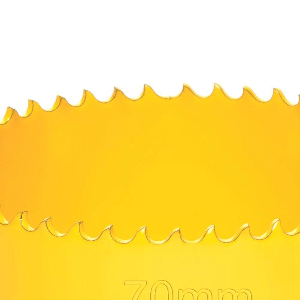 """SERRA COPO FAST CUT 2.3/4"""" (70MM) - FCH0234-G STARRETT"""