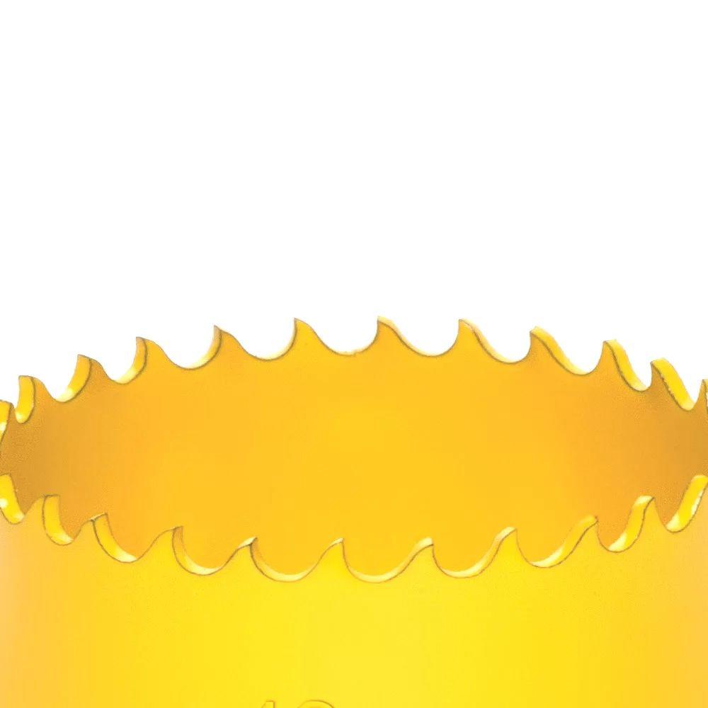 """SERRA COPO FAST CUT BI-METAL 1.11/16"""" (43MM) - FCH1116-G STARRETT"""